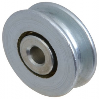 Solid Pulley Manufacturers