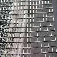 不锈钢焊接网 制造商
