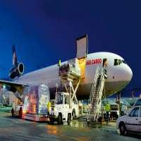 航空货运服务 制造商