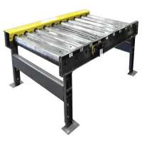 Motorized Roller Conveyor Manufacturers