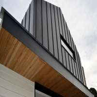 Roof Cladding Services Manufacturers