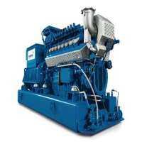 燃气发动机 制造商