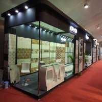 Exhibit Fabrication Services Manufacturers