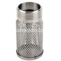 Stainless Steel Basket Strainer Importers