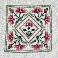 Cross Stitch Embroidery Manufacturers