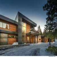 Contemporary Prefab House Importers