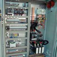 Control Cabinets Manufacturers