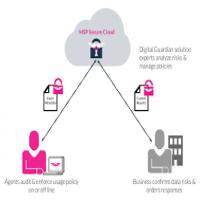 数据泄漏预防服务 制造商
