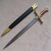 礼仪之剑 制造商