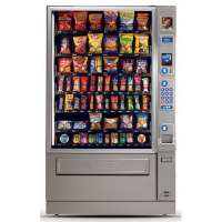 Snack Vending Machine Manufacturers