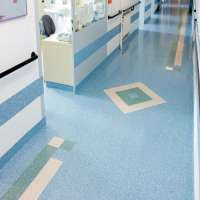 Anti Static Flooring Manufacturers
