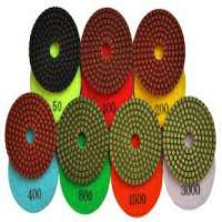 Diamond Flexible Pad Manufacturers