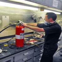 Fire Extinguisher Refilling Manufacturers