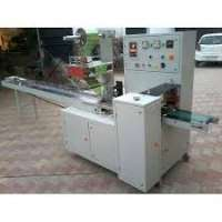 Horizontal Pillow Wrapping Machine Manufacturers