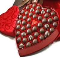 Valentine Day Chocolate Manufacturers