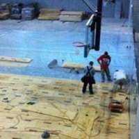 篮球场建设 制造商