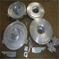 叶轮模式 制造商