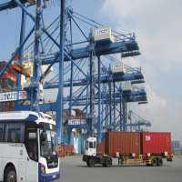 Local Logistics Services Manufacturers