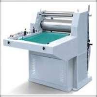 Hot Press Lamination Machine Manufacturers
