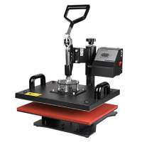 Multifunctional Heat Press Manufacturers