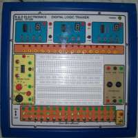 Digital Electronics Trainer Kit Manufacturers