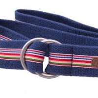 Striped Belts Manufacturers