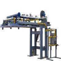 Tundish Preheater Manufacturers