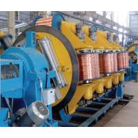 Armour Cable Machine Manufacturers