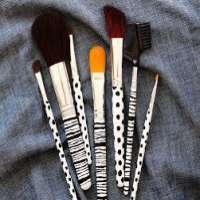 定制化妆刷 制造商