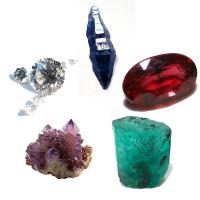 合成宝石 制造商