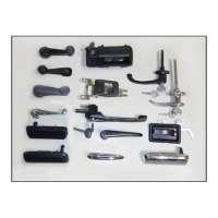 Car Door Parts Manufacturers