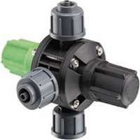 Multifunction Valve Manufacturers