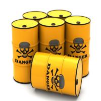 危险处理剂 制造商
