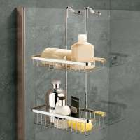 Shower Baskets Importers