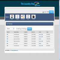 Laundry Management System Importers