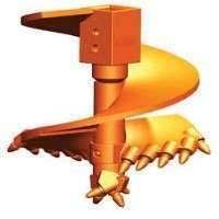 Rock Auger Manufacturers
