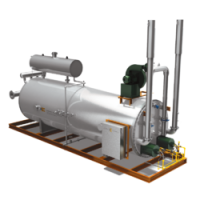 Indirect Water Bath Heater Manufacturers