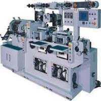 Label Printing Machines Manufacturers