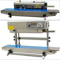 Continuous Sealing Machine Importers