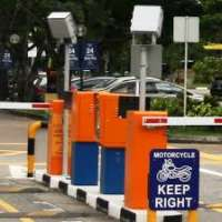 Electronic Parking System Manufacturers