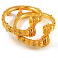 Gold Kada Manufacturers