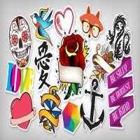 Tattoo Stickers Manufacturers