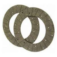 Clutch Brake Lining Manufacturers