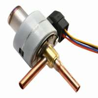 Electronic Valve Manufacturers