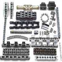Transmission Chain Manufacturers