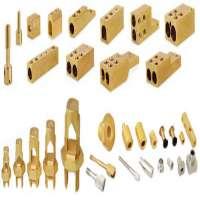 Brass Switchgears Component Manufacturers