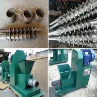 Briquetting Machine Components Manufacturers