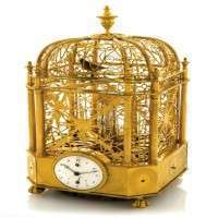 Gold Plated Clock Manufacturers