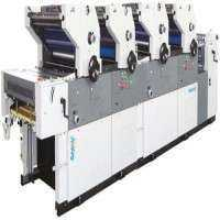 Automatic Printing Machine Manufacturers
