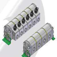 齿轮分流器 制造商